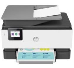 HP OfficeJet Pro 9012 Printer