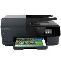 HP Officejet 6800 Printer