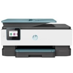 HP Officejet Pro 8028 Printer
