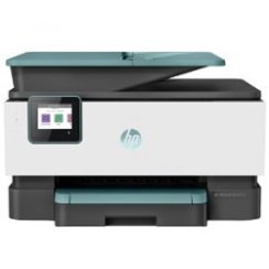 HP Officejet Pro 9018 Printer