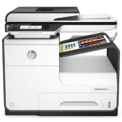 HP PageWide Pro 477dn Printer
