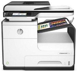 HP PageWide Pro 477dn Printer