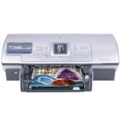 HP Photosmart 8400 Printer