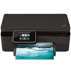 HP Deskjet Ink Advantage 6520 e-All-in-One Printer
