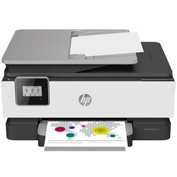 HP OfficeJet 8012 All-in-One Printer