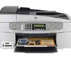 HP Officejet 6310xi All-in-One Printer