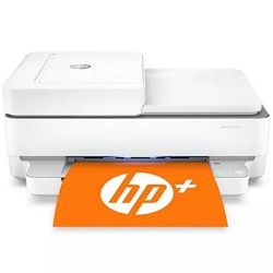 HP Envy 6458e All-in-One Wireless Color Inkjet Printer
