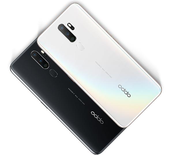Jual beli smartphone oppo terbaru 2021, tersedia berbagai pilihan. Harga Oppo A5 (2020) Terbaru 2021 dan Spesifikasi | Hpsaja.com