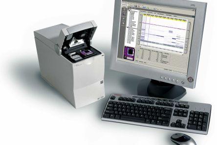 Agilent 2100 Bioanalyzer pro RNA. DNA a proteiny | HPST. s.r.o.
