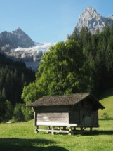 Gstellihorn - Rosenlouwigletscher - Klein Wellhorn