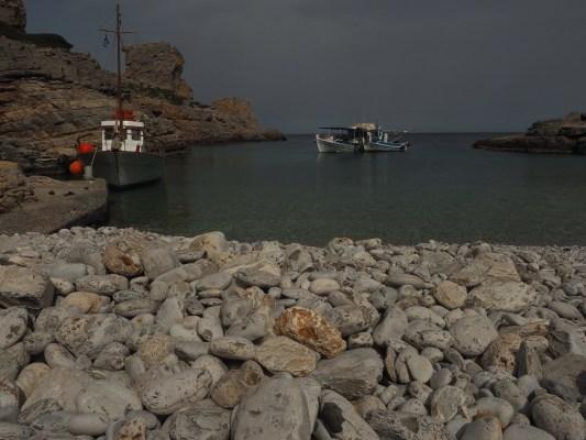 Saria: Palatia Bay