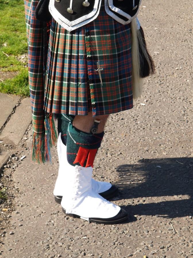 Schottland 2009