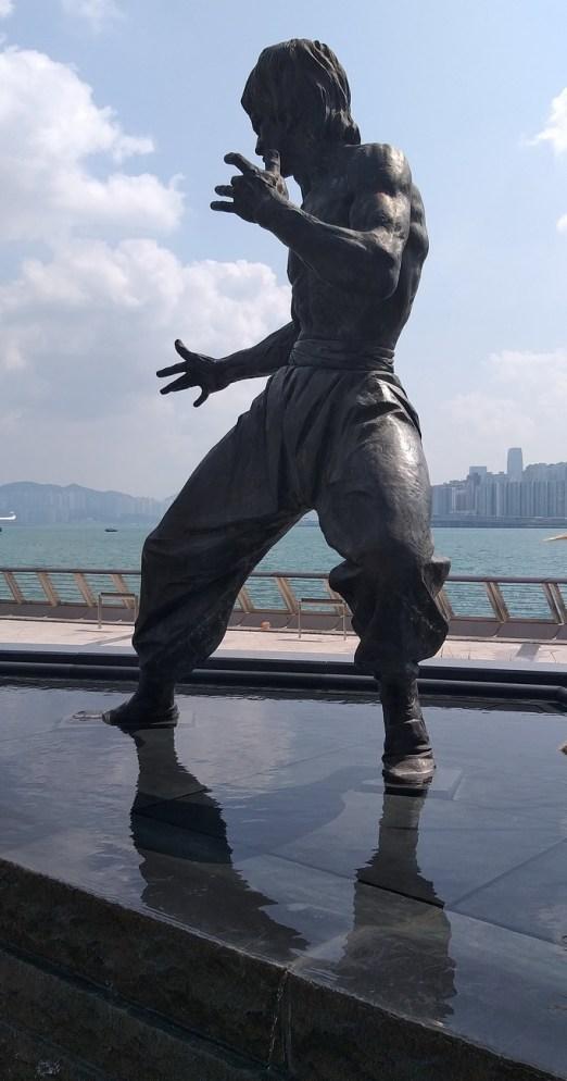 Hongkong 2019