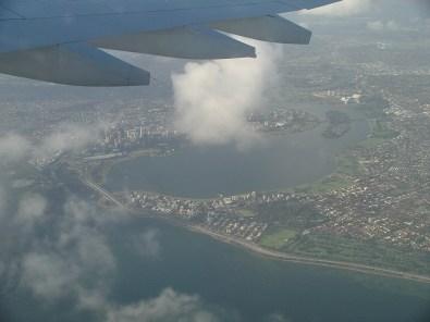 Westküste 2007