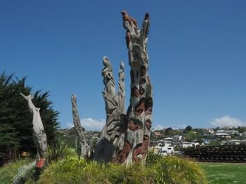 Neuseeland Südinsel 2019