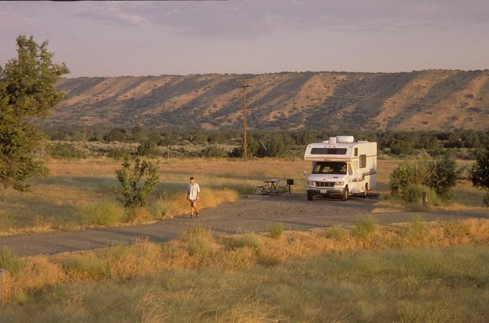 USA Westen 007 07 1998