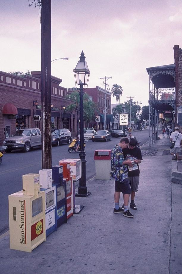 Florida 2000 57