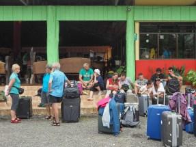 Costa Rica 2017 Karibikküste