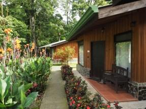 Costa Rica 2017 Zentrum