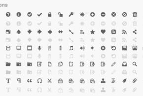 使用者經驗設計之迷思13:icon可以增強易用性