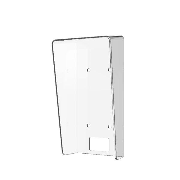 Transparante beschermkap voor de o.a. de DS-KV6113-WPE1(B)