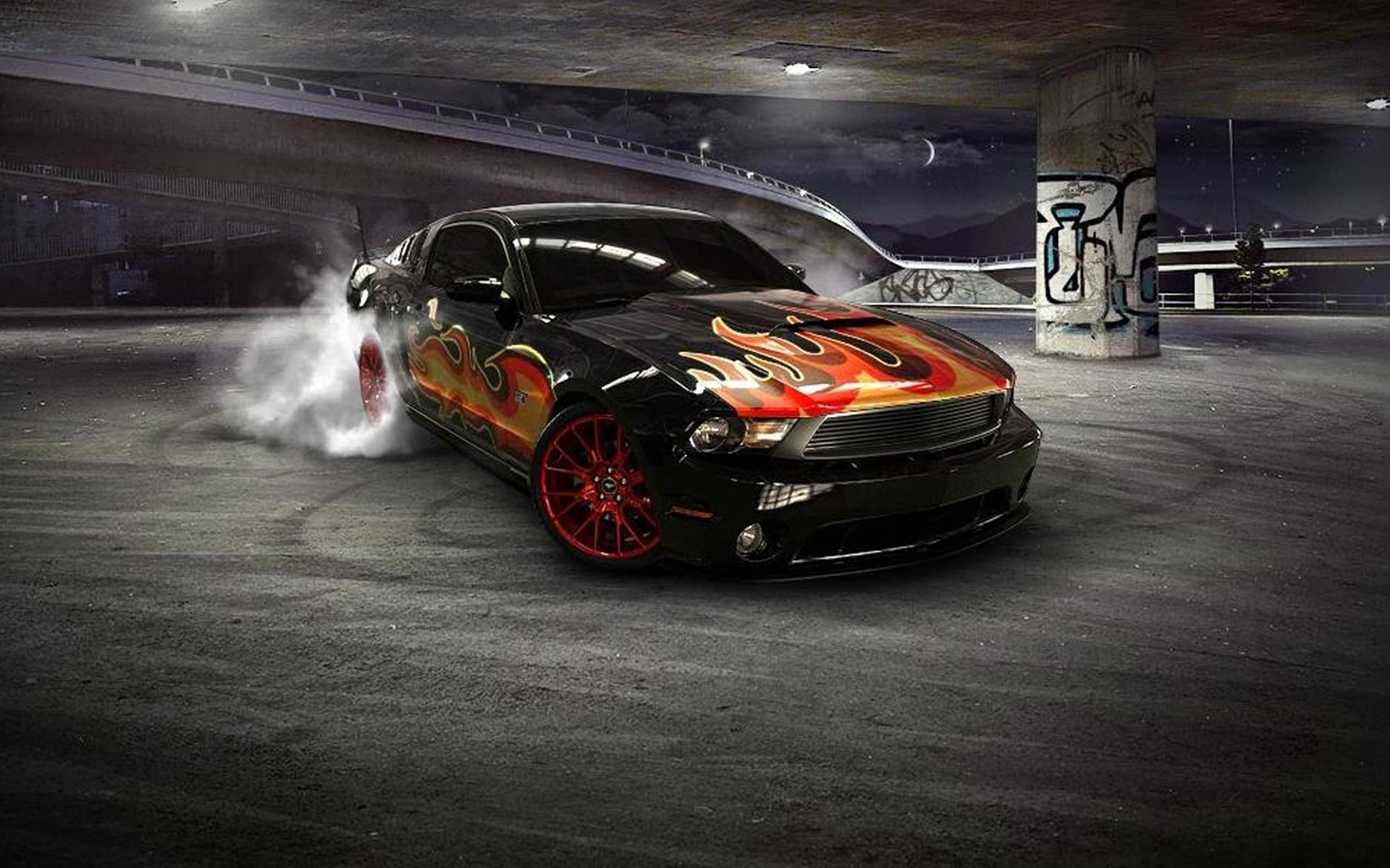 Car Wallpaper Download 3d 3d Car Wallpaper