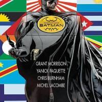 Corporação Batman #1 - Panini