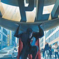Capas Incríveis #28 - Superman 75 anos