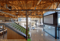 Bisnow: NEW CREATIVE OFFICE SPACE OPENS IN HOLLYWOOD | HQ ...
