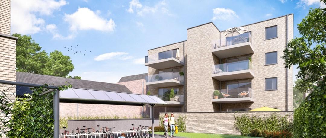 Project Kerkzicht Heppen appartementen