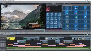 MAGIX Movie Edit Pro 2021 Premium Crack Full Version