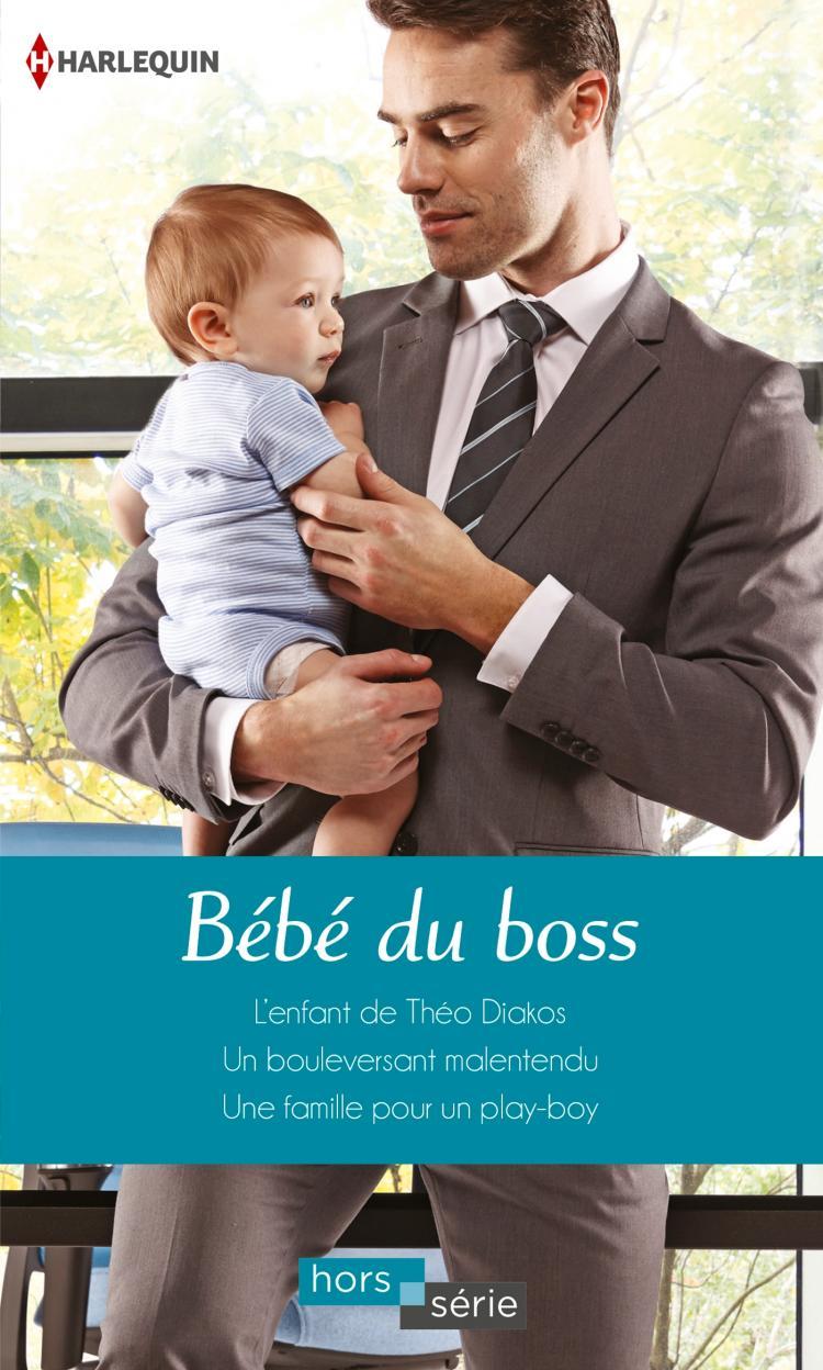 Mon Boss Et Moi Pdf Ekladata : ekladata, Bébé, Harlequin