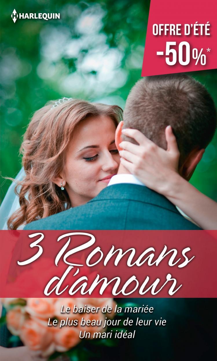 Les Plus Beaux Romans D'amour : beaux, romans, d'amour, Spécial, été, Romans, D'amour, Harlequin
