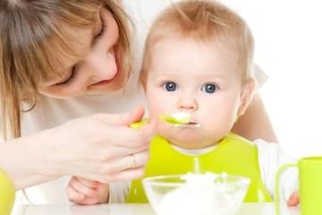 Здоровое питание – здоровый ребенок