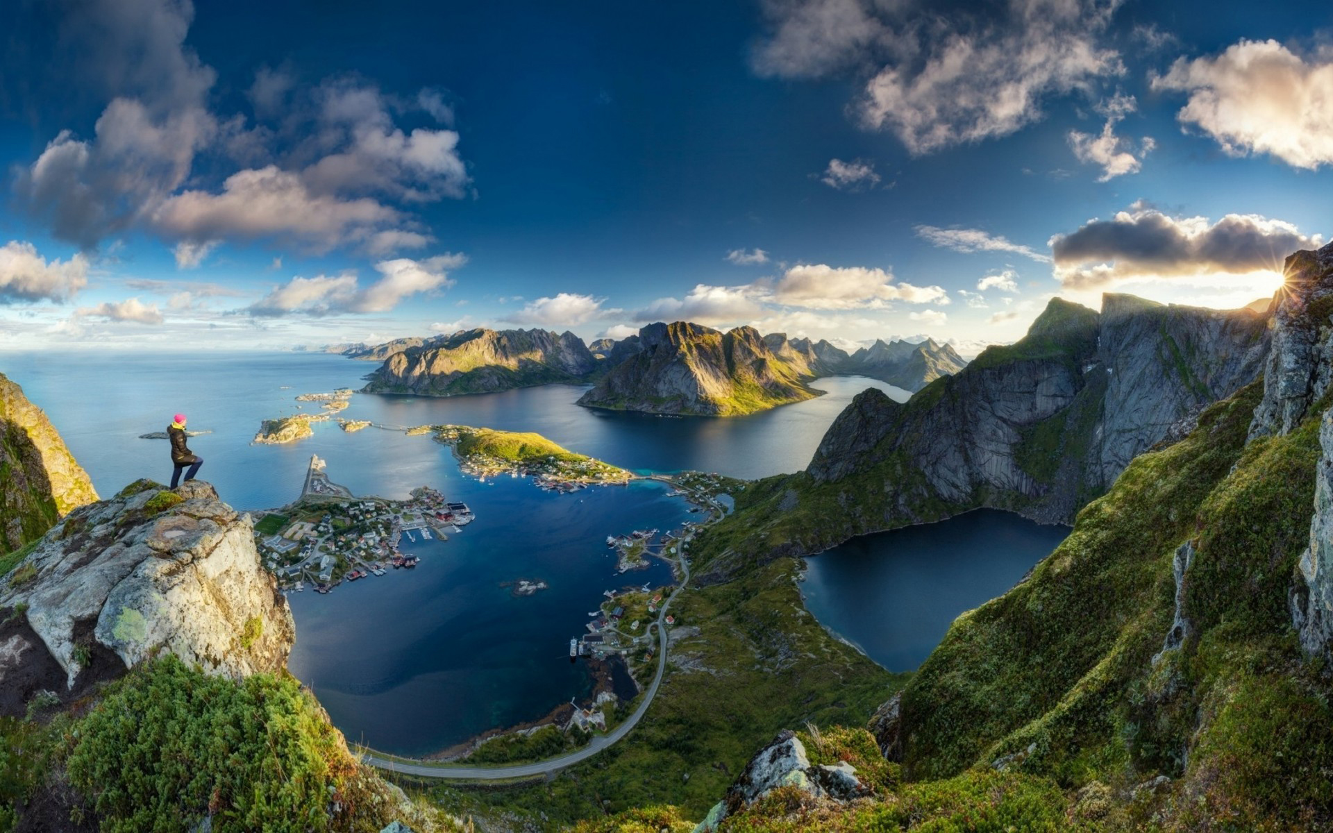 15 Incredibly Beautiful Places On Earth You Never Knew