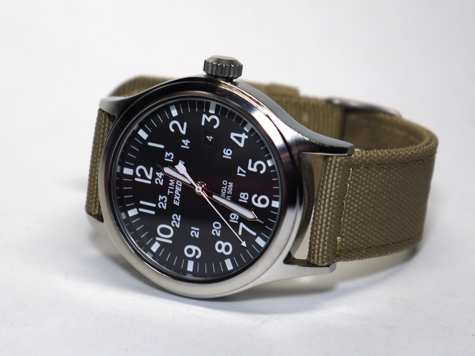timex t49962 expedition watch