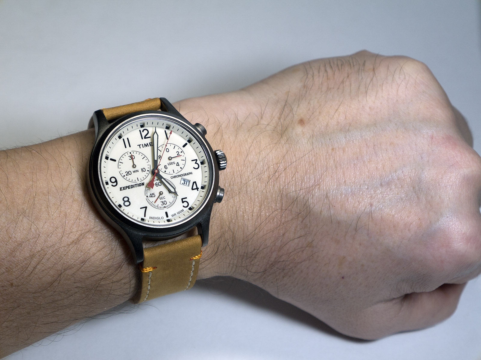 Timex TwC012700 Expedition Scout Watch  High Quality Watch Gallery