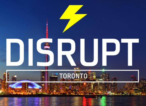 DisruptHR Toronto Interview with Hamoon Ekhtiari
