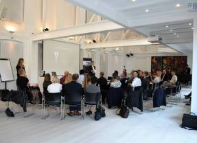 Trends In The HR Events Market – From Big To Small