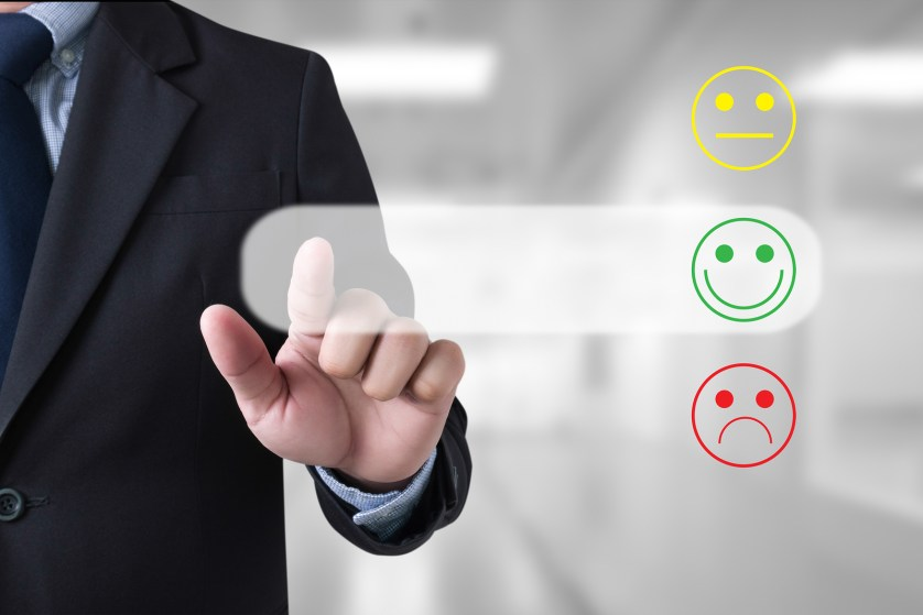 human capital management - improving employee satisfaction