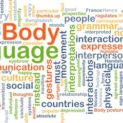 Body Language: How to Understand Intentions in the Office