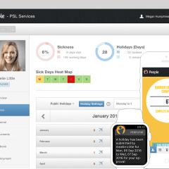 HR Software Vendor Profile: People®
