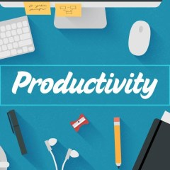 5 Ways To Pump Up Workplace Productivity