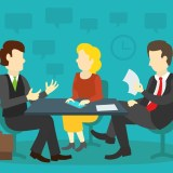 HRchat: Shining a Light on Candidate Experience with Kevin W. Grossman [podcast]