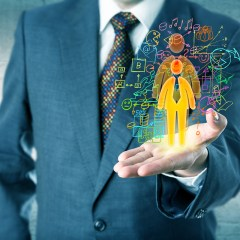 HR in 2018: Digitalization of Human Resources