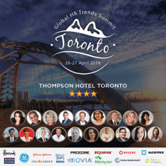 Global HR Professionals Join Forces in Toronto