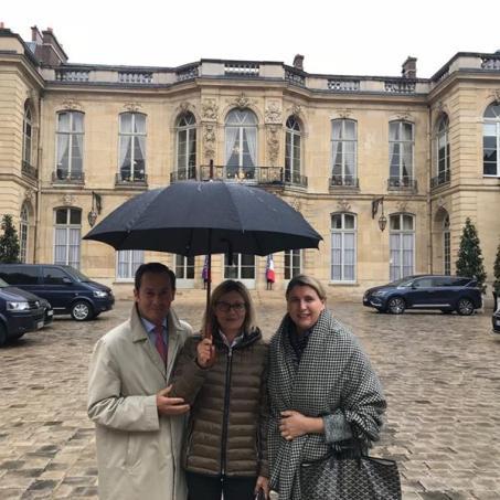 La députée Frédérique Lardet (ex Accorhotels) en mission pour l'emploi