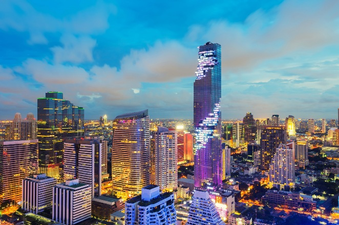 AccorHotels ouvrira à Bangkok en 2019 son premier hôtel Orient Express