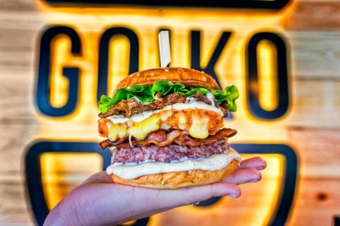 Goiko lance ses burgers «chorreo» espagnols à la conquête de Paris