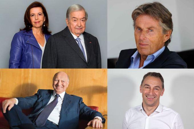 Fortunes Hôtellerie Restauration 2020 : la crise du Covid les réduit à se partager 14 milliards à 23 !